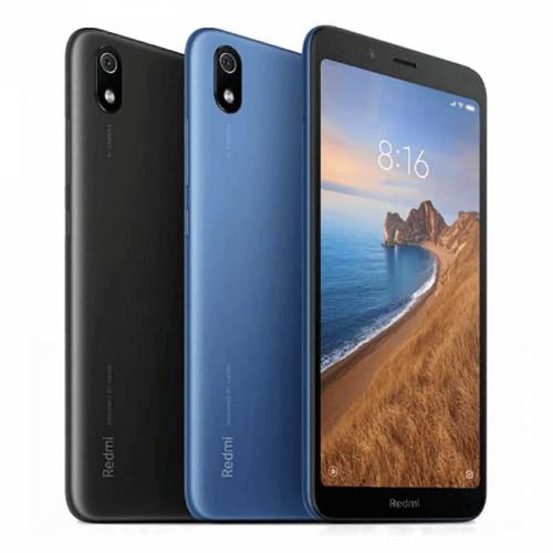 Xiaomi Redmi 7A, Versión Global, Camara 12 MP con IA, Android 9, Octa-core, Dual Sim, 4G México