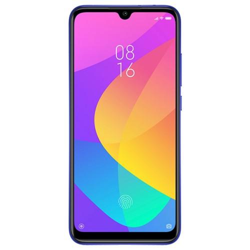 Xiaomi Mi A3, Global, Triple Camara 48 Mp, Sensor de Huella en pantalla, Android One, 4000mAh, Cuerpo de Cristal, 4G Mexico