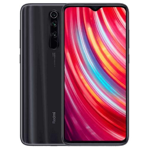 "Redmi Note 8 Pro, 4 Cámaras 64 MP, Helio G90T, 6.53"", 4500mAh,NFC, Gorilla Glass, 4G México, Cargador Nacional"